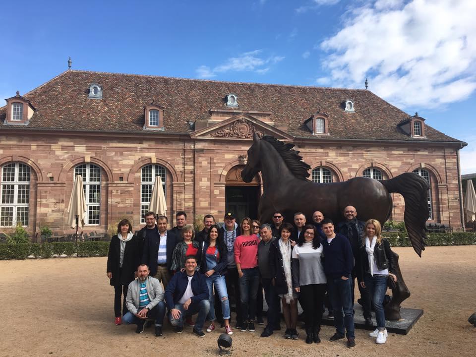 ITI World symposium_Basel-2017