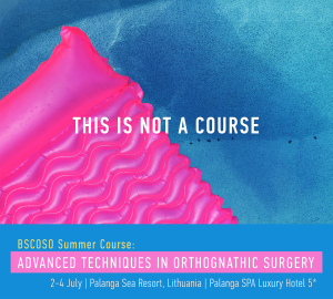 BSCOSO Summer Course