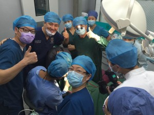 Samuel Lee_ATO implantation