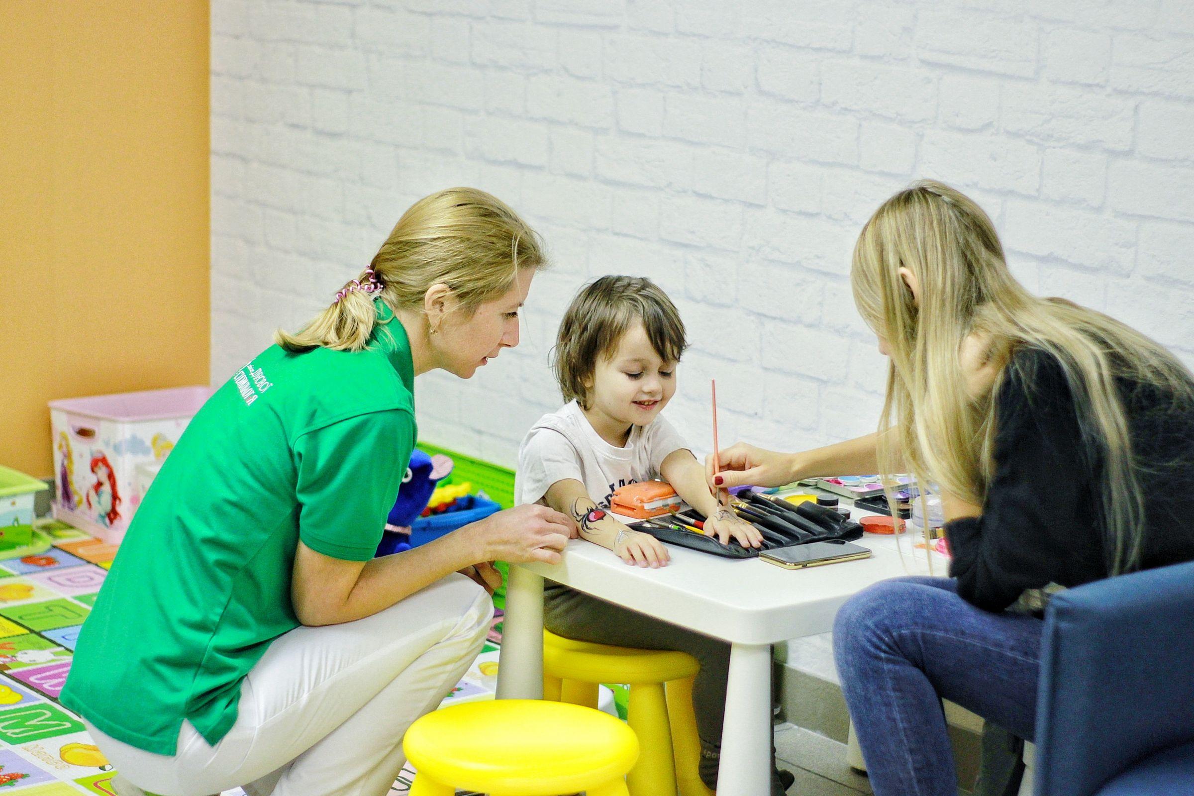 Детская стоматология — кто сказал, что там не интересно?!
