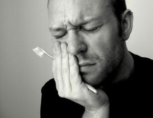 lechenie chuvstvitelnosti zubov - Лечение гиперчувствительности зубов