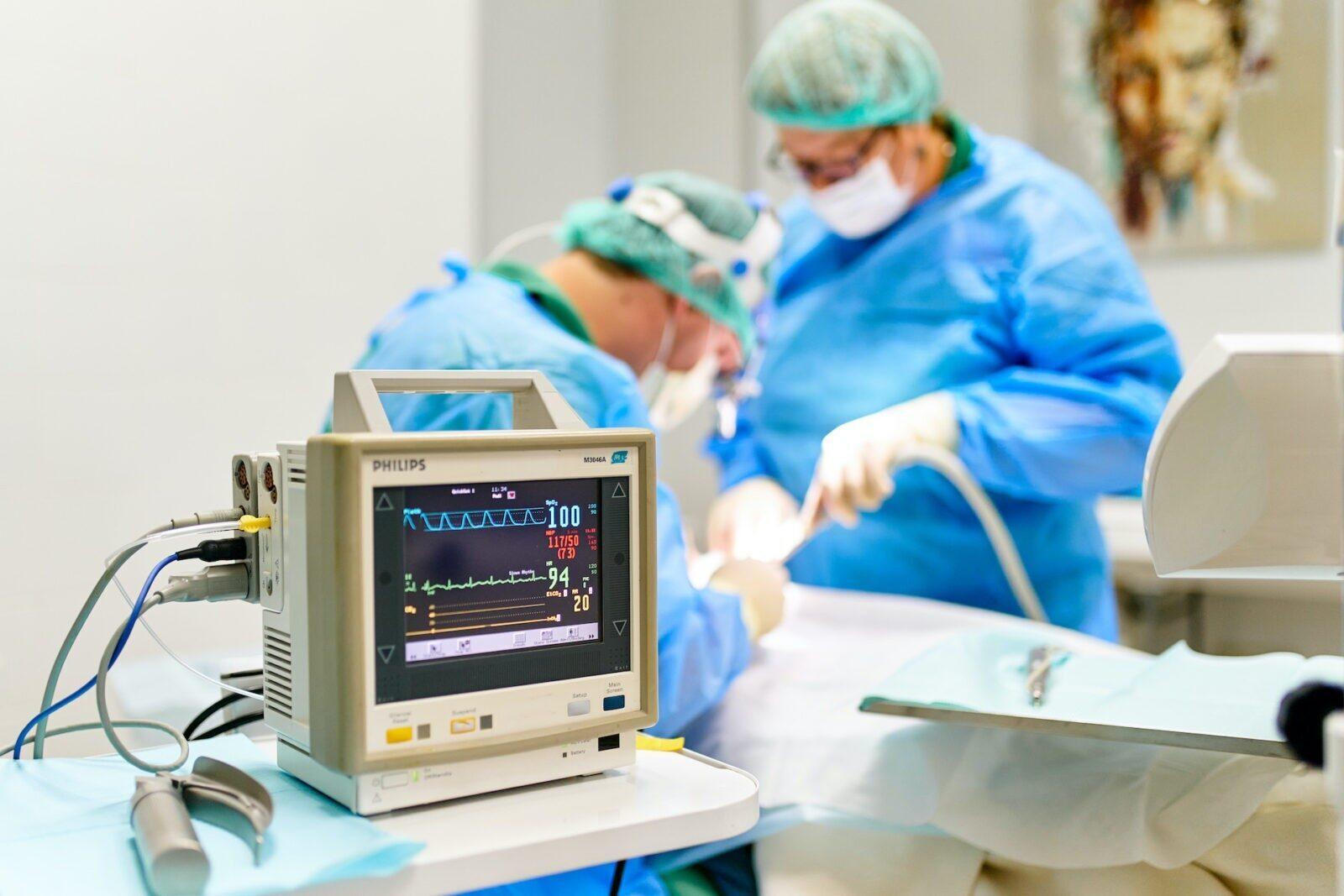 medson - Стоматологічна комп'ютерна анестезія