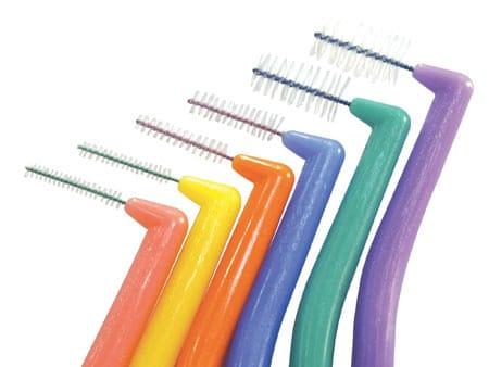 ershik dlya gigieny - Зубні йоржики - як і навіщо користуватися?