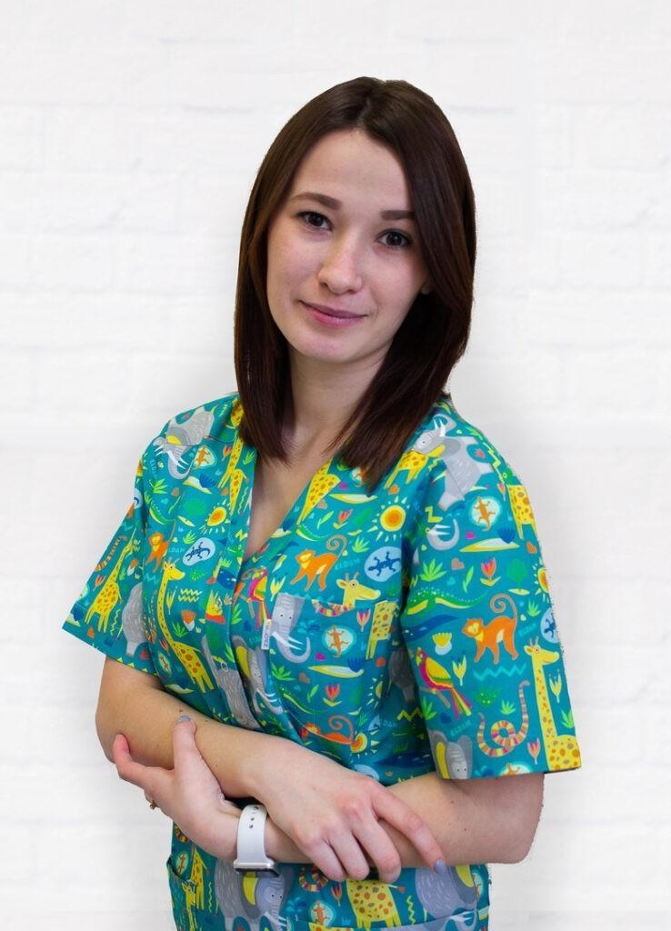 gladchenko korrekt 738x1024 - Осипа (Гладченко) Анна Артемівна