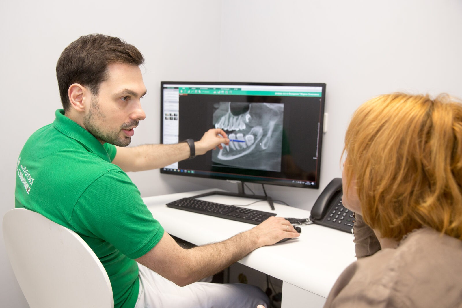 стоматологія Київ