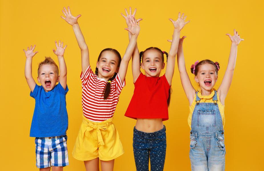 eti - Вітаємо з Днем захисту дітей
