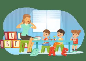 2   logoped 300x211 - Стоматология и логопедия: в чем связь и влияние на речевое развитие ребенка